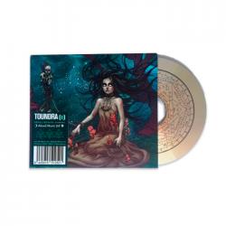 Toundra III CD
